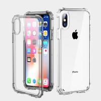 Buy cheap Scratch Resistant Custom Printed Cell Phone Cases Shockproof For IPhones XR from wholesalers