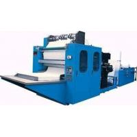 Buy cheap Automatic Box-drawing Face Tissue Machine from wholesalers