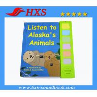 Buy cheap China Export Children Reading Book Electronic Plastic Sound Pad or Sound Module from wholesalers