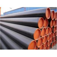 Buy cheap 3mm - 60mm Oil Casing Pipe API 5CT L80 / N80 / X56 Hot Galvanized Steel Tubes from wholesalers