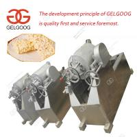 Buy cheap High Quality Puffing Machine for Cereal | Grain Puffing Machine for Sale from wholesalers