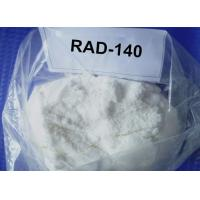 Buy cheap RAD-140 CAS 118237-47-0 Oral Sarms for Body Building from wholesalers