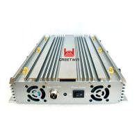 Buy cheap VHF UHF Light In Weight Cell Phone Signal Jammer Jamming up to 80 Meters from wholesalers