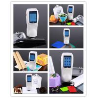 Buy cheap NS810 textile color spectrophotometer product