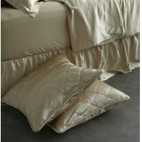Buy cheap quilted euro sham from wholesalers