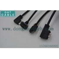Buy cheap Customizable Length Optional Camera USB Cable Reliable For Measurement Equipment from wholesalers