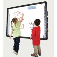 Buy cheap Infrared Interactive Whiteboard from wholesalers