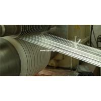 Buy cheap hot rolled galvanized steel strips with good quality from China manufacturer from wholesalers