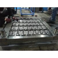 Buy cheap ABS Plastic Injection Mold Making , Pet Preform Custom Injection Molding from wholesalers