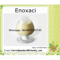 Buy cheap Safe 99% Enoxaci CAS 74011-58-8 for Urinary Tract Infections and Gonorrhea from wholesalers
