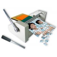 Buy cheap Reliable Manual Puzzle Maker Machine from wholesalers