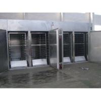 Buy cheap 5 - 8kw Ct - C - L Hot Air Circulating Oven With 25 Kg / H Drying Capacity from wholesalers