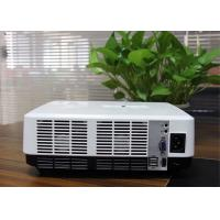 Buy cheap 1080p High Definition LED Projector With HDMI VGA Remote Control For School Teaching from wholesalers