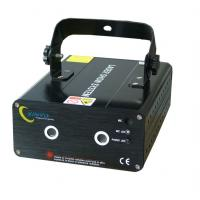 Buy cheap XL-09 single 200mw 450nm blue beam laser lights for DJ, Party,Disco, Clubs from wholesalers