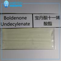 Buy cheap Bodybuilding Blend Injectable Steroid Oil Liquid Boldenone Undecylenate 13103-34-9 product