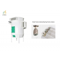 Buy cheap 98.9M2 Filter Bag Dust Collector For Dedusting Feed Industries from wholesalers