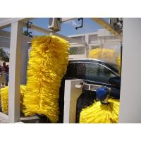 Buy cheap Tunnel car wash equipment tepo-auto, mobile car wash machines from wholesalers