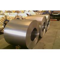 Buy cheap Cold Rolled Strip Steel , Cold Rolled Steel Sheet Thickness 0.12 - 2.5mm from wholesalers