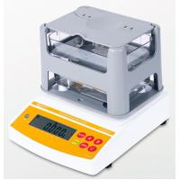 Buy cheap AU-300CE Wood Density Tester , Device Used to Measure Density , Instrument to Test Density from wholesalers