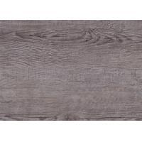 Dustproof 4 mm PVC Vinyl Sheet Flooring For Residence IMO CE Certification