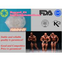 Buy cheap Natural Whey Protein Concentrate Bodybuilding Prohormones Halodrol-50 Turinadiol from wholesalers
