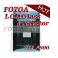 Buy cheap Anti-shock Pro LCD Screen Optical FOTGA Glass Protector Cover for Sony A900 6 Layers from wholesalers