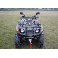 Buy cheap Off Road Utility Vehicles ATV 400cc Quad Bike Large Engine with 30 degree Climbing ability from wholesalers