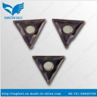 Buy cheap CNC Inserts, CNC Lathe Tips Tnmg from wholesalers