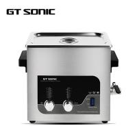 Buy cheap Industrial Ultrasonic Fuel Injector Cleaner With Dual Power And Heater from wholesalers