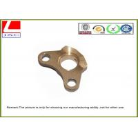 Buy cheap Brass forging parts used for machinery product