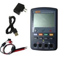 20V / 20Ω Battery Internal Resistance Tester , Battery Resistance Meter Easy Calibrate