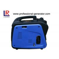 Buy cheap Recoil Starter 4 Stroke 800W Gasoline Inverter Generator Home use , Air - cooled product