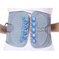 Buy cheap draw-wire Medical Lumbar Back Belt tourmaline waist support brace from wholesalers