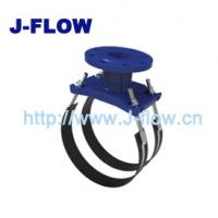 Buy cheap Universal Tapping Saddle -Flanged Outlet from wholesalers