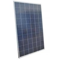 Buy cheap High Transmittance Poly Crystalline Silicon Solar Panels 270 Watt For Solar Power Stations from wholesalers