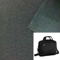 Buy cheap 600D 100% polyester oxford fabric for computer bag from wholesalers