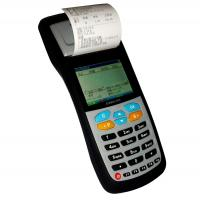 Buy cheap public transport ticketing machine can read Mifare payment card from wholesalers
