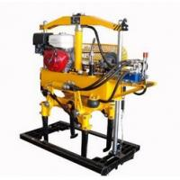 Buy cheap YD-22 Railway Use Hydraulic Ballast Tamper from wholesalers