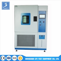 Buy cheap Environmental Simulation Temperature Humidity Testing Equipment Customized Capacity from wholesalers
