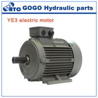 Buy cheap YE3IE3 series Hydraulic Control Parts three phase electric motors high efficiency product