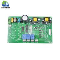 Buy cheap C95144 XC9572 XC9536 Smt Pcb Board IC Decryption 8 Bit Microcontroller Programming Decryption Development from wholesalers
