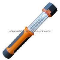 Buy cheap 30+4LED High Power Multifunction Working Light from wholesalers