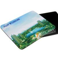 Buy cheap Hot Sale High Quality funny dubai folding natural rubber foam mouse pad/ mousemats fabric from wholesalers