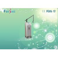 Buy cheap SKin resurfacing only minutes! | Forimi Fractional Co2 laser scar removal machine on sale from wholesalers