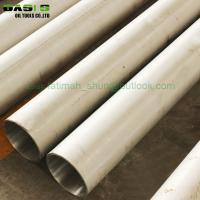 Buy cheap ASTM A106 GrB carbon steel pipe / ASTM A106 GrB carbon steel Tube from wholesalers