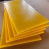 Buy cheap engineer professional customized polyurethane sheet plastics PU sheet from wholesalers