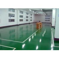 Buy cheap Spray / Roll Epoxy Floor Paint Anti-static For Shopping Malls from wholesalers
