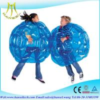 Buy cheap Hansel high quality commercial zorb ball for kids from wholesalers