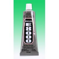 Buy cheap All Purpose E8000 Jewellery Glue , Quick Bond Non flammable Glue from wholesalers