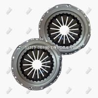 Buy cheap High Precision Clutch Plate And Pressure Plate 1210-0K190 For TOYOTA VIGO from wholesalers